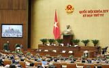 Kỳ họp thứ 4, Quốc hội khóa XIV thành công ở nhiều phương diện  