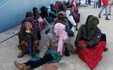 Libya: Chìm tàu ngoài khơi khiến 31 người di cư thiệt mạng