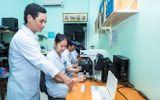 Đã có thiết bị mới giúp phát hiện sớm bệnh ung thư cổ tử cung