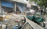 Trung Quốc: Vụ nổ khiến hơn 30 người bị thương