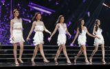 Lịch trình chính thức vòng chung kết Hoa hậu Hoàn vũ Việt Nam 2017