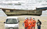 Nhật Bản: Lại phát hiện thêm 8 thi thể trên thuyền gỗ nghi đến từ Triều Tiên