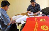 """Bộ Tài nguyên - Môi trường rút kinh nghiệm cách diễn đạt """"ghi tên trên sổ đỏ"""""""