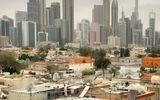 Những sự đối lập không phải ai cũng biết về Dubai