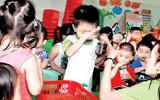 Vụ trường Mầm Xanh: Ghê người hành động bắt trẻ