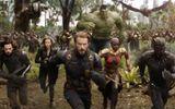 """Trailer """"Avengers: Infinity War"""": Tất cả siêu anh hùng vũ trụ Marvel tụ hội"""