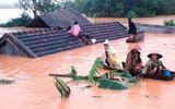 Bão chồng bão trong tháng 11, người dân miền Trung thiệt hại 52.000 tỷ đồng