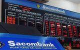 Cổ đông Sacombank không đồng ý sửa điều lệ và đổi mã chứng khoán