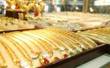 Giá vàng hôm nay 1/12: Vàng SJC tiếp tục giảm 40 nghìn đồng/lượng