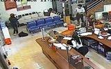 Khẩn trương truy bắt nghi can dùng súng cướp ngân hàng ở Đắk Lắk