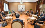 Công bố ngày thoái vị chính thức của Nhật Hoàng
