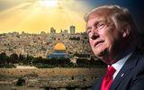 Tổng thống Trump xem xét công nhận Jerusalem là thủ đô của Israel