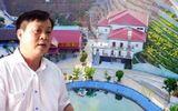 """Vụ """"biệt phủ"""" Yên Bái, thêm 11 cán bộ liên quan bị xử lý về mặt Đảng, chính quyền"""