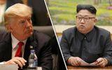 Triều Tiên tuyên bố ông Trump