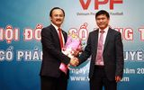 Ông Trần Anh Tú giữ chức Chủ tịch VPF thay bầu Thắng