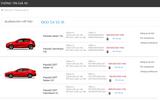 Bảng giá xe Mazda mới nhất tháng 12 tại Việt Nam