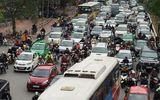 Hà Nội đề xuất cấm taxi trên nhiều tuyến phố
