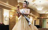Cục Nghệ thuật Biểu diễn yêu cầu kiểm tra việc Phi Thanh Vân thi hoa hậu