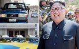 Mua 1.000 chiếc Volvo từ 43 năm trước, Triều Tiên vẫn nợ tiền Thụy Điển