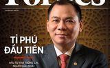 Tỷ phú Phạm Nhật Vượng giành lại ngôi giàu nhất Việt Nam