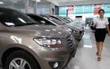 Bộ Công thương khuyến cáo về nhập khẩu ô tô