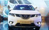 """Nissan giảm sốc 127 triệu: Tung đòn """"Knock-out"""", giành thị trường cuối năm"""