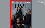 Time chọn nhóm Silence Breakers làm nhân vật của năm 2017