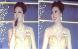 Phi Thanh Vân giải thích về màn diễn thuyết khi thi Hoa hậu