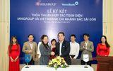 MIKGroup ký kết thỏa thuận hợp tác toàn diện với Viettinbank
