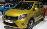 Ô tô Suzuki Celerio giá khoảng 299 triệu về Việt Nam