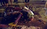 Đà Nẵng: Truy tìm nữ tài xế lái ôtô bỏ trốn sau khi gây tai nạn liên hoàn