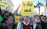 Hội đồng Bảo an Liên hợp quốc họp khẩn về Jerusalem