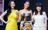 Hà Thu, Hằng Nguyễn đọ sắc cùng cựu Hoa hậu Trái đất 2015 tại Phillippines