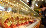 Giá vàng hôm nay 13/12: Vàng SJC tăng 20 nghìn đồng/lượng