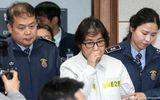 Bạn thân cựu Tổng thống Park Geun-hye đối mặt 25 năm tù