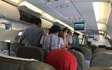 Xử phạt 2 hành khách đánh nhau trên máy bay