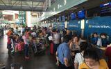 Nữ hành khách bị phạt 4 triệu đồng vì gây rối ở sân bay Nội Bài
