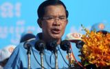 Ông Hun Sen không sợ Mỹ và EU đóng băng tài sản