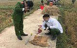 Nghi phạm phi tang thi thể người phụ nữ dưới cống nước bị khởi tố