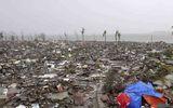 Bão Kai-Tak càn quét qua Philippines, ít nhất 31 người thiệt mạng