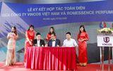 VINCOS tiên phong mang thủ phủ hương liệu của thế giới về Việt Nam