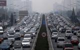 Giá xăng sẽ tăng vì Trung Quốc chuyển sang dùng năng lượng sạch?