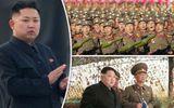 Triều Tiên có đội quân cảm tử tinh nhuệ bảo vệ lãnh đạo Kim Jong-un?