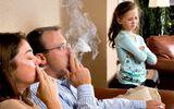 Tác hại của thuốc lá đối với trẻ em