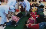 18 công nhân nhập viện lúc nửa đêm do ăn hủ tiếu nhiễm vi sinh