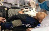 Nam sinh bị đâm trọng thương sau khi tan trường