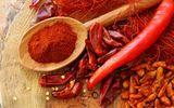 Nhiều mẫu ớt bột chứa độc tố gây ung thư: Phân biệt ớt bột thật, ớt bột giả thế nào?
