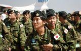 Nhật Bản duyệt ngân sách quốc phòng kỷ lục nhằm phòng trừ mối đê dọa hạt nhân từ Triều Tiên