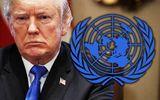 Hơn 128 quốc gia tại LHQ lên án quyết định về Jerusalem, phản đối ông Trump
