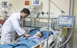 Ăn so biển, 4 người nhập viện, 2 người liệt toàn thân tại Quảng Ninh